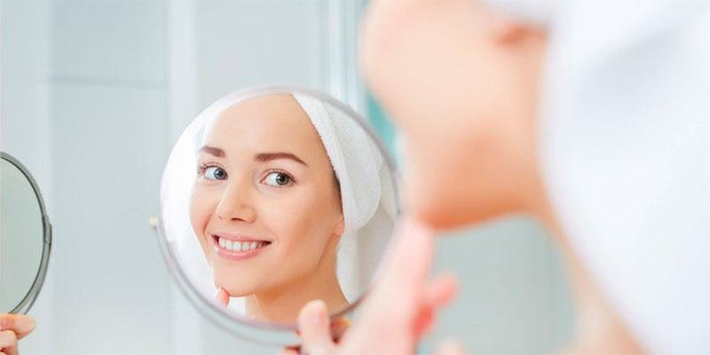 Analisi delle pelle del viso in 30 secondi? Da oggi si può!