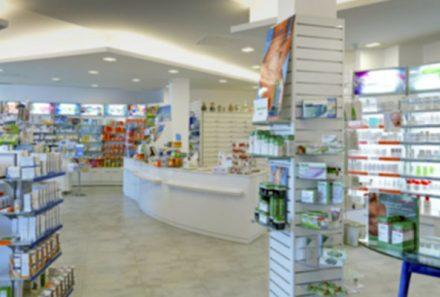 FarmLine tecnologie per l'estetica in farmacia