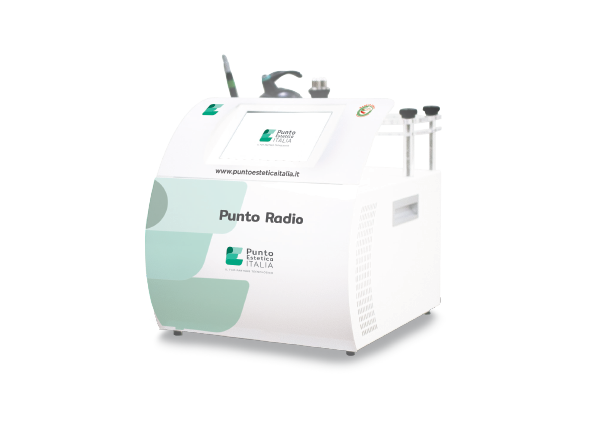 punto radio apparecchiatura