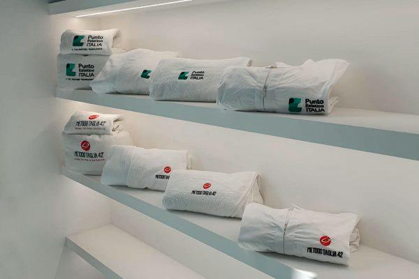 Punto-Estetica-asciugamani-e-abbigliamento-600x400